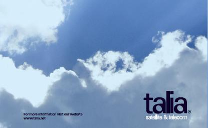 Click on this image to go to the www.talia.net web site