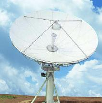 6.2m earth station antenna for sale