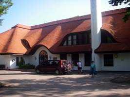 Trofors Lodge