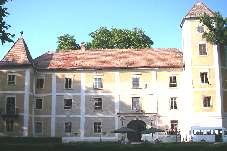 Hadevar Kastaly Hotel