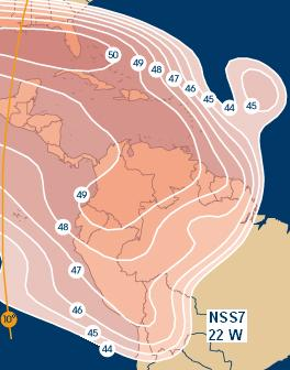 NSS7 Andean beam