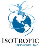 Isotropic logo