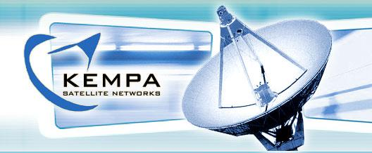 Kempa Satellite Networks