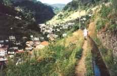 Path by levada