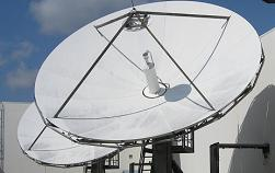 NewEra teleport antennas