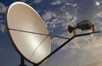 Prime Satellite Broadband VSAT dish