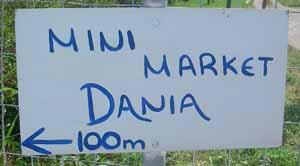 Dania mini Market