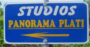 Studios: Panorama Plati