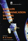 Book for sale about Satellite Communications Systems