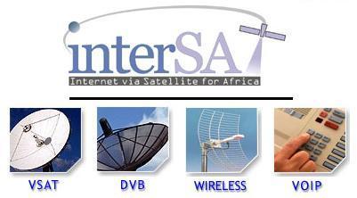 Kenya office: Intersat Africa Ltd.