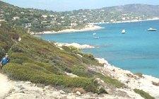 Provence coastal walk