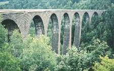 Viaduc la recoumene - popular for bungee jumping